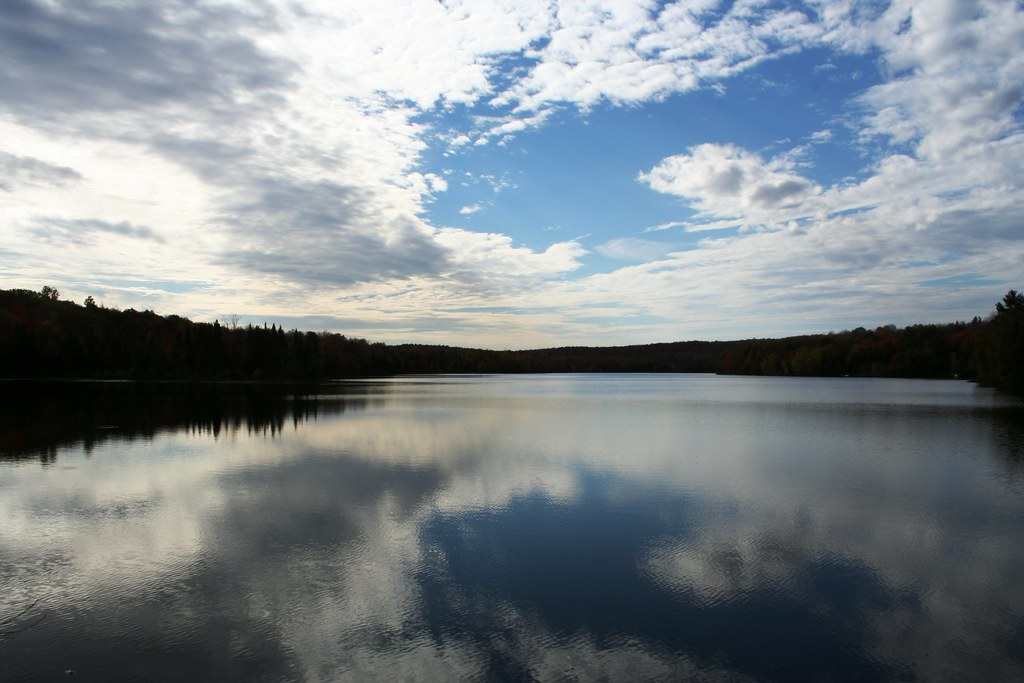 Lac Paul