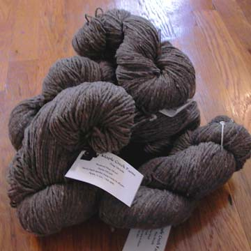 maple creek yarn