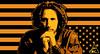 Zack De La Rage (EYEKON . LOS ANGELES) Tags: art against print poster de la stencil machine rage zack rocha