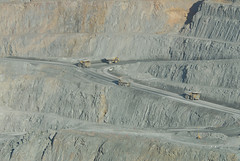 Superpit Gold Mine Western Australia