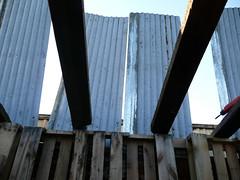 The new beams