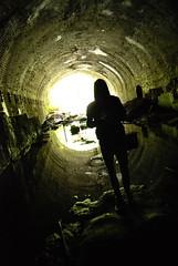 kelvinbridge tunnel (gla0141) Tags: angus glasgow teenagers grime tunnels kelvingrove urbanadventure jinty