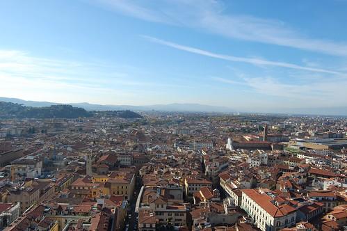 beautiful, beautiful Florence
