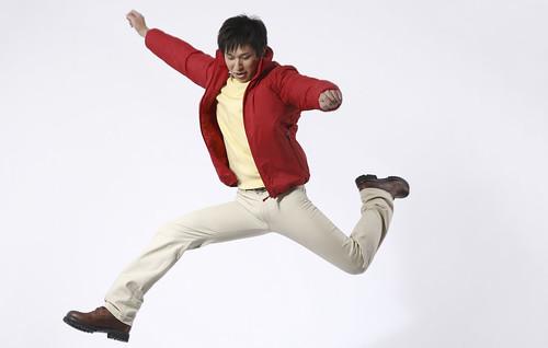 UNIQLO JUMP #1272