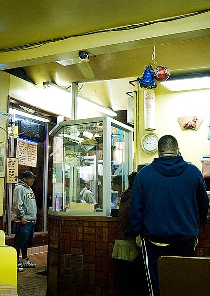 Pollo A La Brasa Koreatown