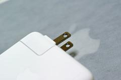 Apple Plug 01