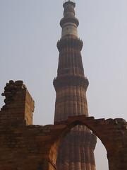 SUC51572 (m0nde) Tags: geotagged delhi qutub minar
