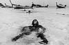 Ko Lipe - Chao Le 3 (mexadrian) Tags: sea beach thailand island noiretblanc trix nikonf100 seagypsies kolipe bwdreams chaole