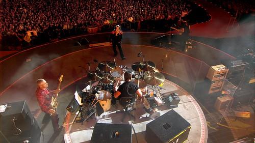 U2 concierto en 3D