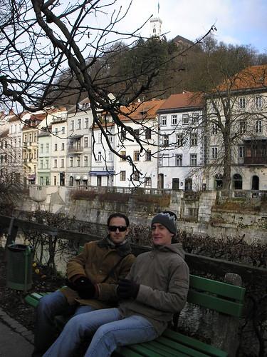 Rio de Ljubljana
