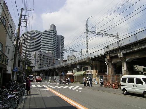 01町屋駅前_0
