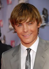 zac efron (LiLiNa84) Tags: school high musical zac efron hsm