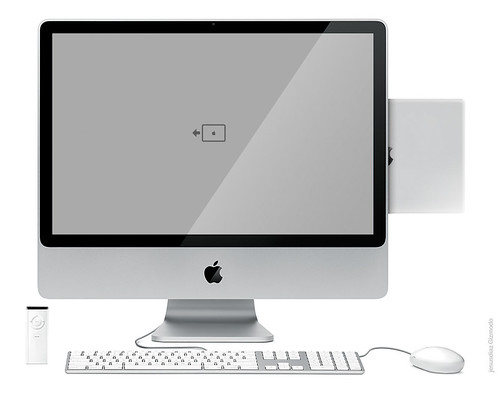 Recreación del Dock para MacBook