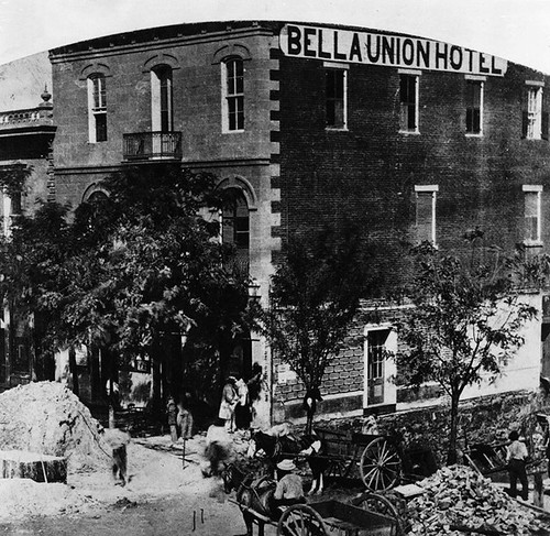 Bella Union Hotel