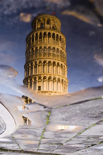 Reflejo Torre 3