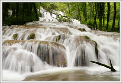 0008 (andre.clavel) Tags: france rivire cascade franchecomt ledard beaumeslesmessieurs