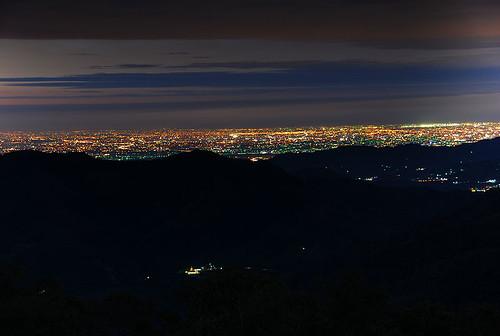 夜景(財子示範黑卡照)