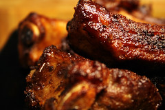 Chinese Barbecue Spareribs