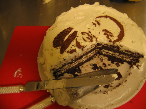 mlk cake 2008