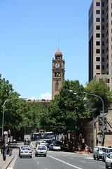 IMG_0867 (Joanne & Fai) Tags: sydney clocktower centralrailwaystation
