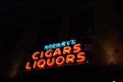 20080130 Rodney's Cigars & Liquors