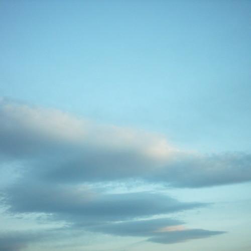 【写真】Fluffy Cloud