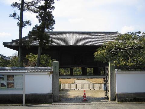 東大寺-正倉院1