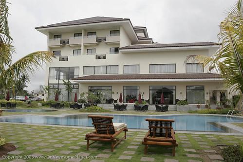 Hotel Kimberley, Tagaytay-4