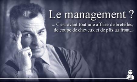 Le management