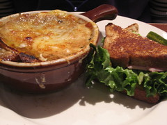 Winberie french onion soup