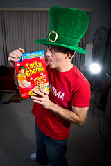 I know. I couldn't resist. (Mark Klotz) Tags: irish me hat funny stpatricksday luckycharms leprechaun greenhat saintpatricksday stpatricksdayparade markklotz iknowicouldntresist stpatricksdayparadevancouver