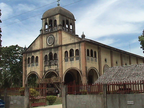 2367753947_60b5d0d5d6 - Nagdugong Santo Intero - Calape - Bohol