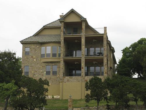 Lake Travis House