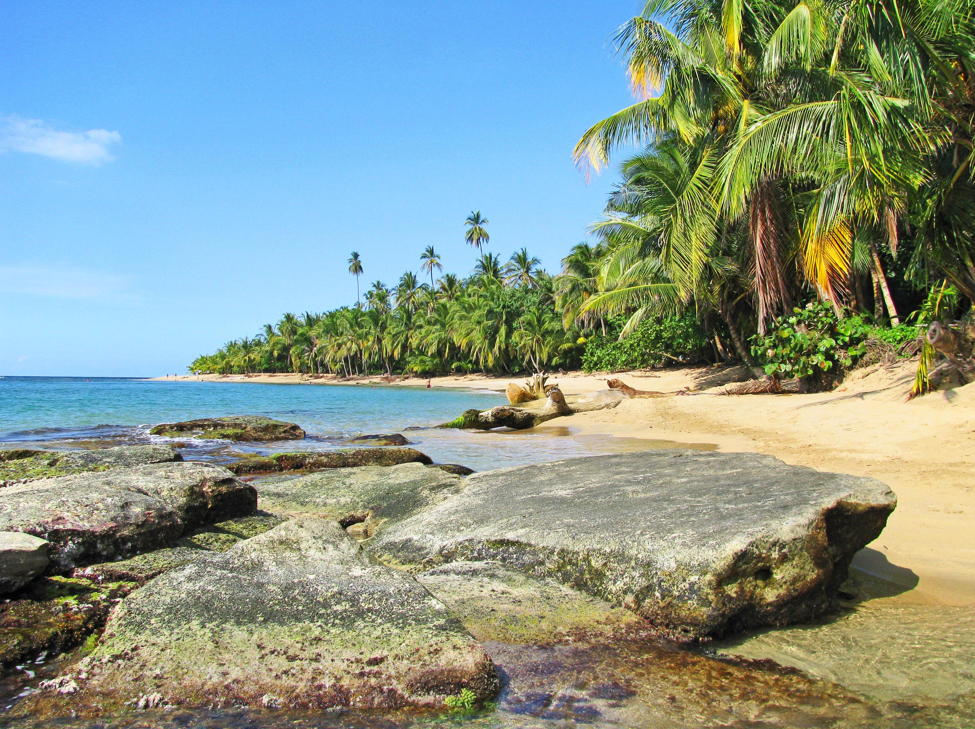 Extrêmement Punta Uva, Limon - Costa Rica Beaches - Reviews, Weather report  AY29