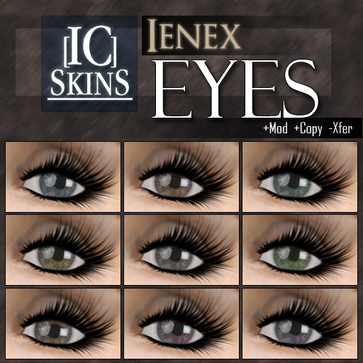 [IC-skins] eyes Ienex