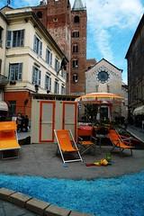 Fior d'Albenga 2008 (pdalbenga) Tags: primavera bambini fiori 2008 turismo manifestazione ragazzi centrostorico albenga zunino pinotti fiabe