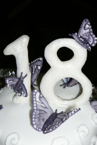 "12 Responses to ""18th Birthday Cake"""