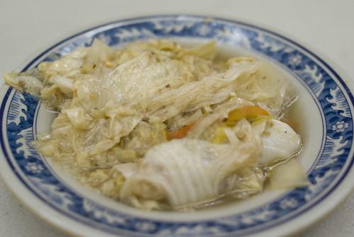【高雄】南豐魯肉飯