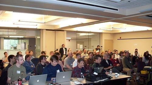 Keynote Audience 2