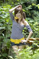 _DSC5955 (DenzilJr) Tags: portrait color colour cute girl beautiful lady asian nikon asia taiwan 85mm taipei lovely 18200 pinoy taiwanesegirls asiangirls sb800 85mmf18 asianmodels 18200vr d80 capturenx nikoncapturenx taiwanesemodel nikond80 filipinophotographer  pinoyphotographer taiwanesebeauty taiwanesemodels hsiaohan denziljrphotography denziljr taiwanesebabe