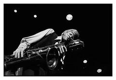 Gerry Mulligan (Roberto Polillo (jazz)) Tags: jazz sax saxophone mulligan polillo gerrymulligan showonmysite
