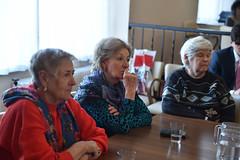 Župan Pavol Frešo navštívil schôdzu bratislavskej staromeštanskej Jednody dôchodcov (Bratislavsky kraj) Tags: bsk jds staremesto bratislava senior seniori