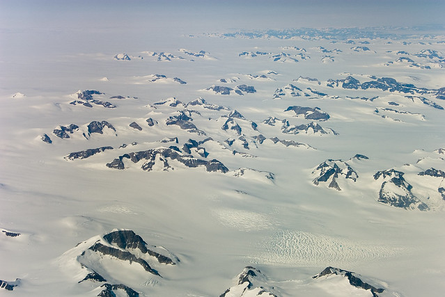 Greenland 2009: The Icecap