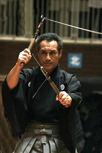 Liev Martial Arts #18 REV