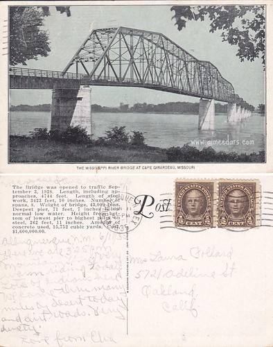 MS Bridge