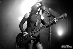 Emma Anzai (Scenes of Madness Photography) Tags: plaza new york city music rock photography puppies nikon tour live hard emma madness chicks irving february revolver sick scenes hottest 2014 d3200 anzai