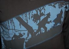 maglione Tintin - photo Goria - click per ulteriori dettagli