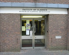 Picture of Museum Of Classical Archaeology