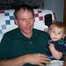 Grandpa Spence and My Spatula