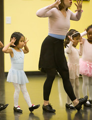 T A P (arkworld) Tags: ballet jessie dance teacher tap balletclass tapshoes public4now